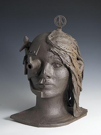 Athena/Aphrodite (War and Peace)