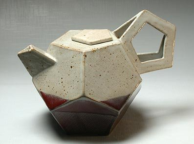Dodecahedron I
