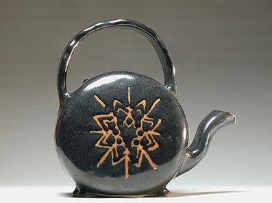 Tea Arabesque